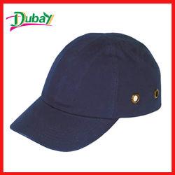 Golpear la tapa del béisbol de casco de seguridad laboral estilo sombrero Casco de seguridad de protección de seguridad de ropa de trabajo