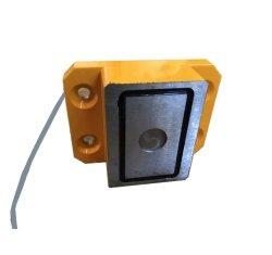 Control eléctrico automático de soldadura de imán permanente soporte