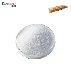 Fabricant de l'igname sauvage biologique extrait d'alimentation de la poudre avec 95 % la diosgénine casher Halal