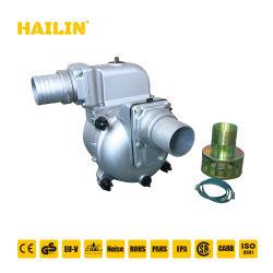 """Bomba de Granizado de 4 """"y 4 Pulgadas de 100 Mm Bomba de Basura Bomba de Aleación de Aluminio para Motor Diesel de Gasolina"""