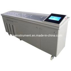 ASTM D113 automatische Asphalt-Duktilität-Prüfungs-Maschine für Duktilität-Prüfung