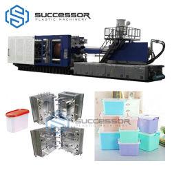 주입 주조 기계에 있는 나사의 유형은 플라스틱 사출 성형 기계를 건축한다