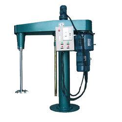 낮은 수준에 대한 높은 수준의 진공 소각 고속 분산 점도 페인트/코팅/화학/잉크/안료/혼합기 기계
