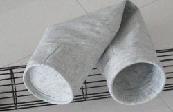 먼지 필터 백 폴리에스테르 오일 및 방수제와 정전기 방지 필터 백 에어 필터