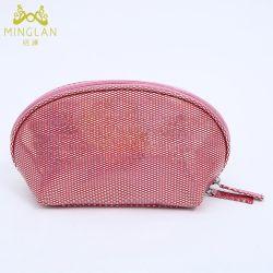 Sacchetti cosmetici del PVC per il sacchetto portatile di memoria dell'artista dell'organizzatore di caso cosmetico di trucco della cassa di treno del sacchetto di trucco della Cina Factorytravel delle ragazze per le spazzole Toiletrie delle estetiche