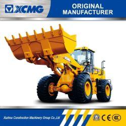 XCMG heiße 5 Rad-Ladevorrichtungs-Maschine der Tonnen-Vorderseite-Ladevorrichtungs-Zl50gn China kleine für Verkauf