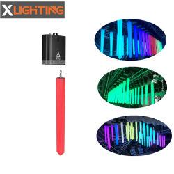Горячая продажа DMX LED кинетических света LED кинетическая кинетическая трубки трубки для клуба Disco DJ бар освещения сцены