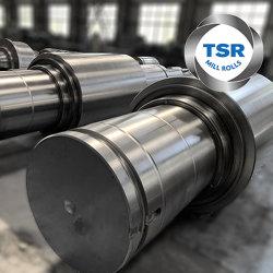 熱いストリップの連続的な製造所および版製造所作業ロール(HiCrの鋳造物の鋼鉄ロール、ICDPの鋳鉄ロール、HSSロール)