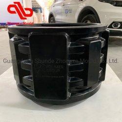 De RotatieVorm van het aluminium