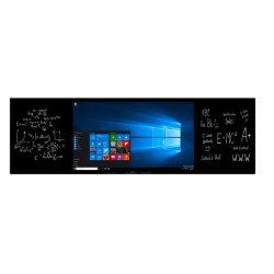 Fournitures de bureau numérique interactif SMART Board en ligne de l'École d'enseignement en classe