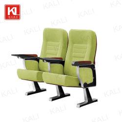 Модная складная церковная аудитория Театральная конференция Мебель для стула (KL-909)
