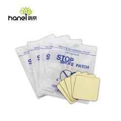 Commerce de gros de cesser de fumer d'origine des produits de soins de santé de patch Patch avec des échantillons gratuits