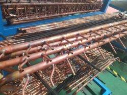 نظام اللحام بالحث IGBT لحديد الألومنيوم نحاسي للحديد لحام القطعة قيد التشغيل