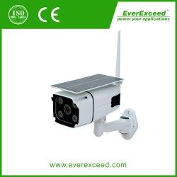 IP van de ZonneMacht van het Netwerk van WiFi van de Veiligheid van Everexceed 2MP de Waterdichte Openlucht Digitale Camera van kabeltelevisie