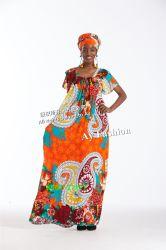 2021 بيع ساخن النساء اللباس فساتين أفريقية مع يد مزدوجة أسعار العباءة الإسلامية الإسلامية