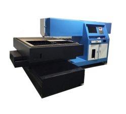 Placa Flat Die máquina de corte a laser Die cortar madeira contraplacada de Vincagem Die tornando