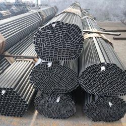 En 10305-5 E195 E235 E 355 soldados do Tubo de Aço Carbono Retangular