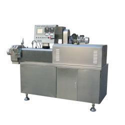 سعة كبيرة Soy Tissue Protein Extruder Manufacturing Machine Plant