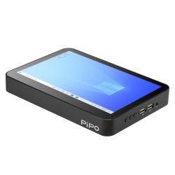 أفضل سعر لمعالج Intel Atom للكمبيوتر الشخصي الصغير Win10 Mini PC Z83-4 المرخّص طراز Z2s Smart Box سعة 2 جيجا بايت/32 جيجا بايت من Z3735f