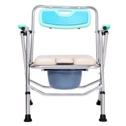 접이식 성인용 포티 트레이닝 화장실 의자 의자, 화장실 이전 또는 사용 안 함