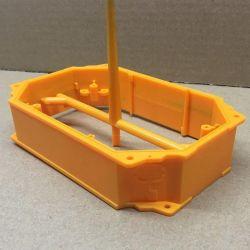 La Chine Factory / Personnaliser le mouliste PCB du bloc de jonction boîtier de connecteur de barrière à petite échelle de la production de moulage par injection plastique