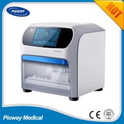 Genepure PRO entièrement automatique Système de purification des acides nucléiques (ADN/ARN extracteur) NPA-32p