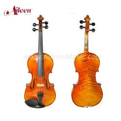 OEM 4/4 à 1/4 de l'épinette solide haut Nice son violon Avancé (VH200Z)