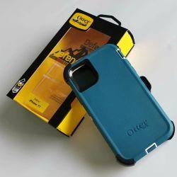 Clip ceinture l'étui pour iPhone Couverture téléphone 11 PRO Max antichoc de protection pour Otterbox Defender cas téléphone avec une haute qualité
