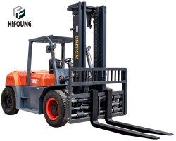 Unitcm japanischer schwerer Dieselgabelstapler des Motor-10ton 12ton 16ton