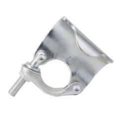 Prensa de aço Acoplador britânico para andaimes andaimes Acoplador da Luva