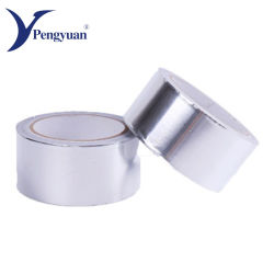 La lámina autoadhesiva conducto cinta cinta cinta aislante ignífugo Pack