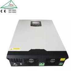الطاقة الشمسية بعيدًا عن الشبكة محول الطاقة الشمسية الهجينة بقدرة 3كيلوفولت أمبير 3000va / 2400 واط 110 فولت/220 فولت