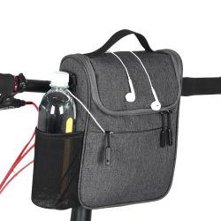 درّاجة حقيبة أماميّ [لرج-كبستي] [مولتي-فونكأيشن] يطوي ينهي تخزين درّاجة حقيبة