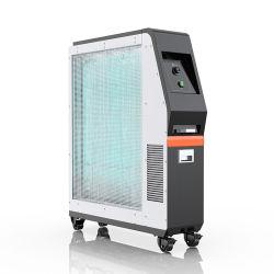 Portátil de alta potência 1000W germicida ultravioleta desinfecção UV LED inteligente 360 Mobile Superfície UV Esterilizador Ar para Fins Médicos
