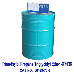 Éter Triglycidyl Trimethylol propano com CAS 30499-70-8