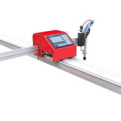 CNC van het gas de Draagbare Scherpe Machine van het Plasma voor Blad Om metaal te snijden