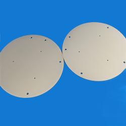 Alta condutividade térmica wafer de cerâmica de nitreto de alumínio