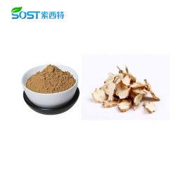 La medicina herbaria china Anemarrhena Asphodeloides Extracto de raíz
