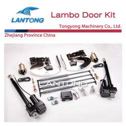 Viti Lambo modificate Porte forbici automatiche universali in acciaio inox