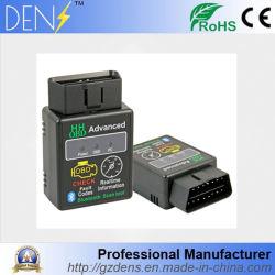 Hh OBD ELM327 Bluetooth V2.1 Car Auto l'outil de diagnostic scanner
