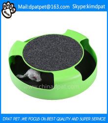 Turbo Scratcher Cat интерактивные игрушки картон Scratcher Cat контакт игрушка