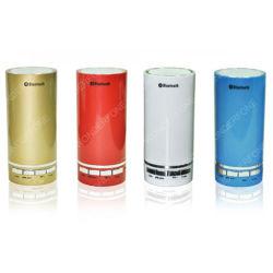 Mini bewegliche Bluetooth Computer-Handy-Lautsprecher Wix-H020