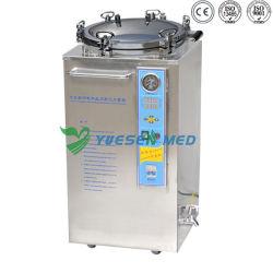 Medical Ysmj-09 Instrumento com função de secagem Autoclave de Laboratório Vertical