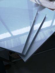 scheda del MDF laminata PVC di 18mm per la fabbricazione Integrated dell'armadio da cucina