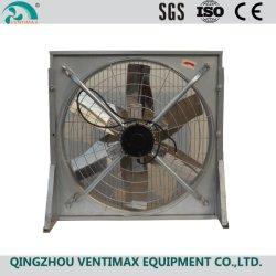 Прямой привод висящих выхлопной вентилятор системы охлаждения для Cowshed