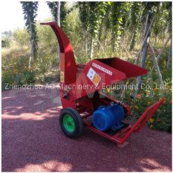 Jardín Shredder se utiliza para todo tipo de jardín y jardín Greenbranches de trituración de residuos