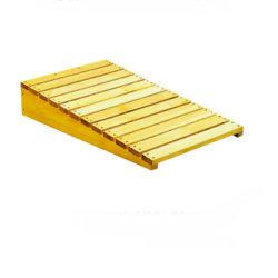 لوحة زنبرك الخشب الصلب المخصصة بحجم 80 × 50 سم