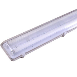 IP65 LED Light Túnel internas/externas Luminária à prova de água industrial (LLX236F)