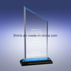 Акрил Lucite Plexiglass Плексигласа PMMA Plaques Crystal Reports и награды