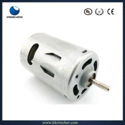Snelle Elektrische Dc-Minimotor Voor Tuinieren